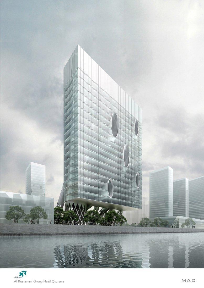 Ai Design Architecture
