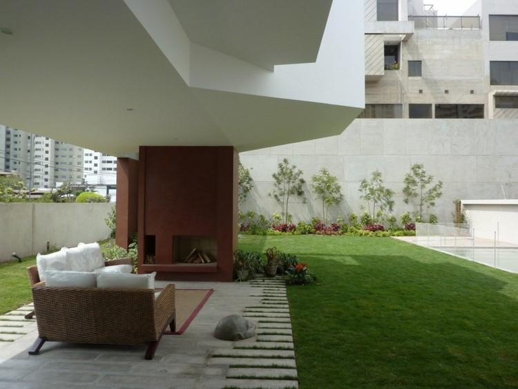 casa 3g - © Barclay & Crousse