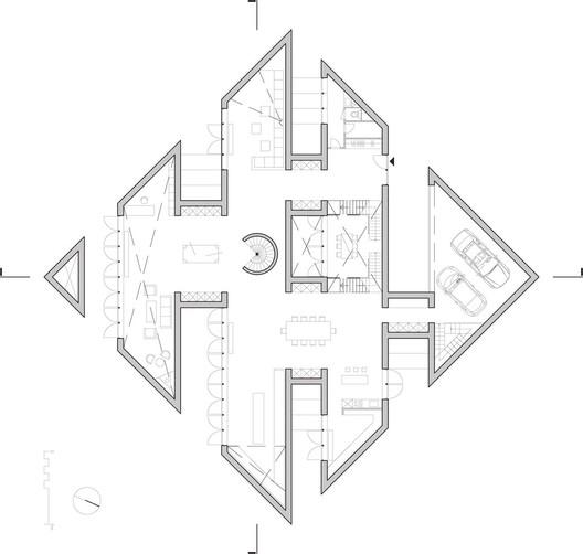 level 00 plan