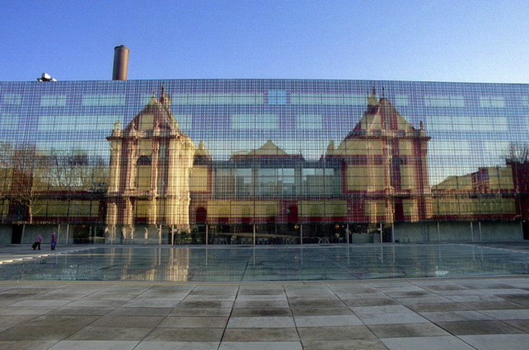 Museo de Lille - © slimmer_jimmer via Flickr. Used under <a href='https://creativecommons.org/licenses/by-sa/2.0/'>Creative Commons</a>