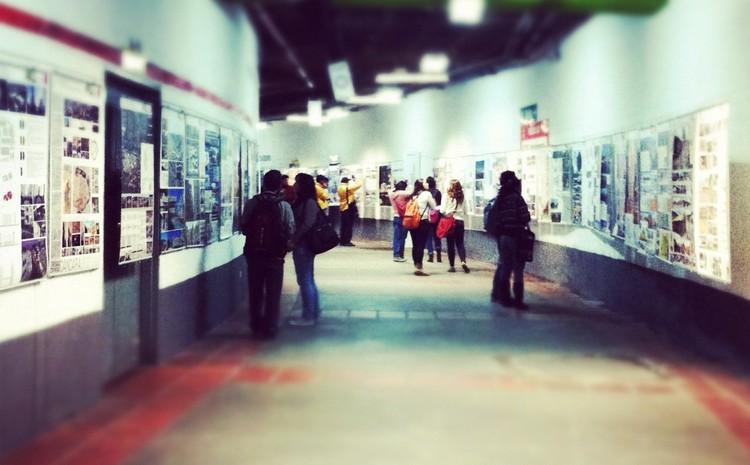 XVIII Bienal Panamericana de Quito ©Katerina Gordon