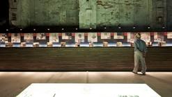 Bienal de Venecia 2012: Yucún o habitar el desierto / Perú
