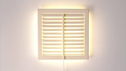 Instalación Daylight en W Hotel Barcelona / Philippe Malouin
