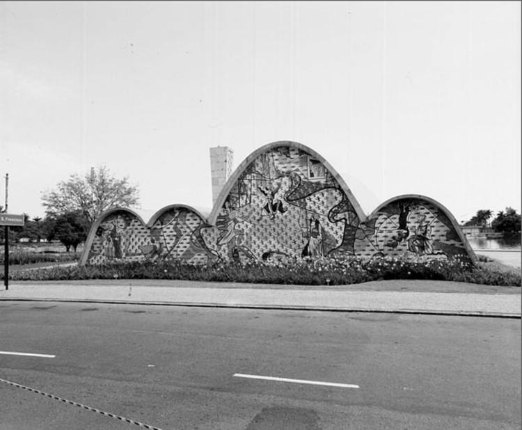 1940 | Iglesia de Pampulha © ON