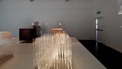 Bienal del Venecia 2012: Panavision / Pabellón de Uruguay