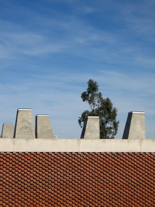 Cortesía de g+ Gualano+Gualano Arquitectos