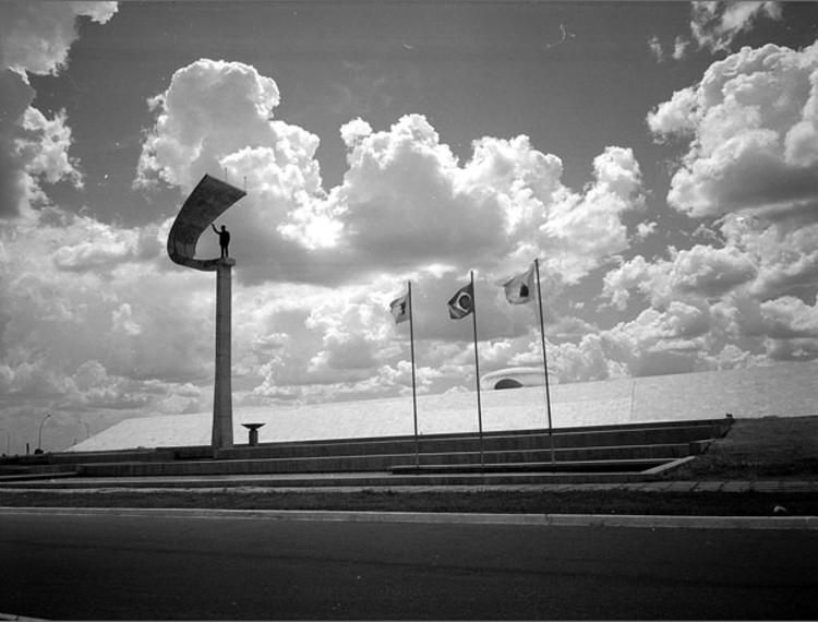 1980 | Memorial JK © ON