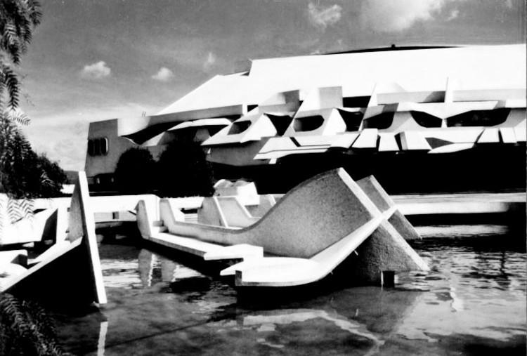 Cortesía de Centro Cultural Miguel Ángel Asturias