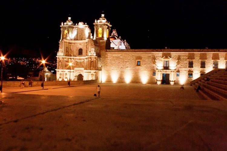 Vía Oaxaca día a día