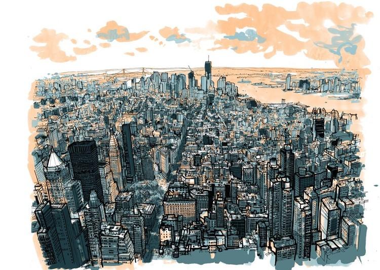 Nueva York © Patrick Val