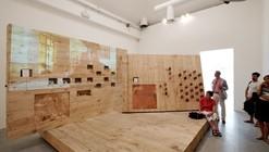 Bienal de Venecia 2012: The Magnet and the Bomb / ELEMENTAL