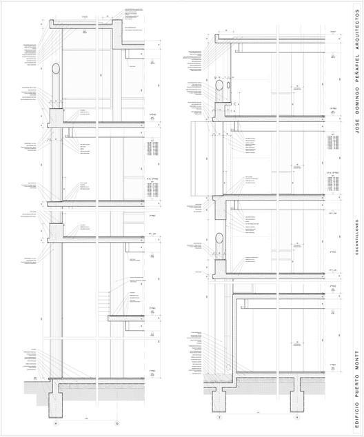 Edificio Costanera / Peñafiel Arquitectos