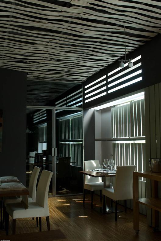 Restaurant tag plataforma arquitectura - Arquitectos santiago de compostela ...