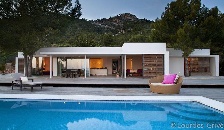 Vivienda – Jaime Romano arquitecto