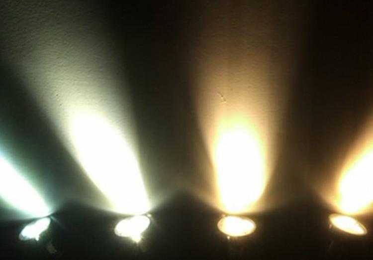 Vía LEDbox