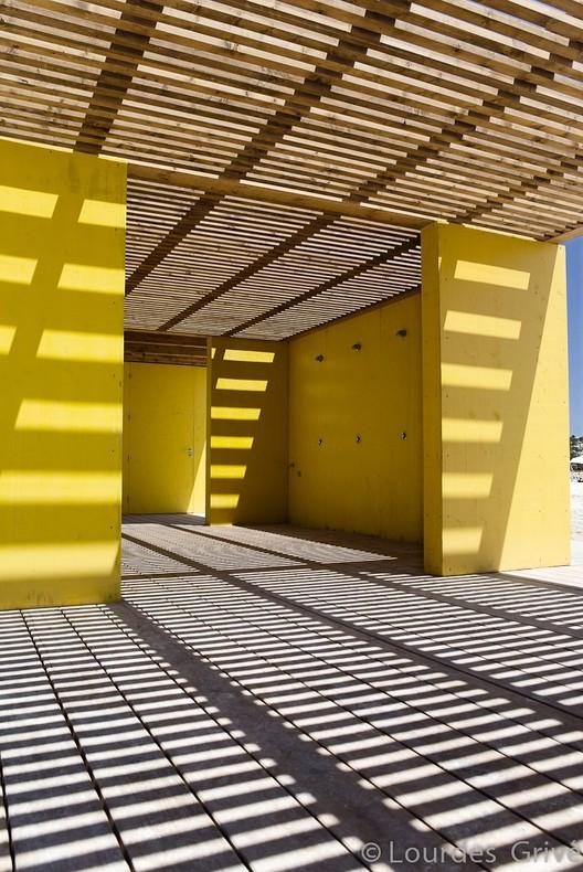 Acondicionamiento de Talamanca – Ibiza – MO; Marc tur & Oriol Batchelli arquitectos