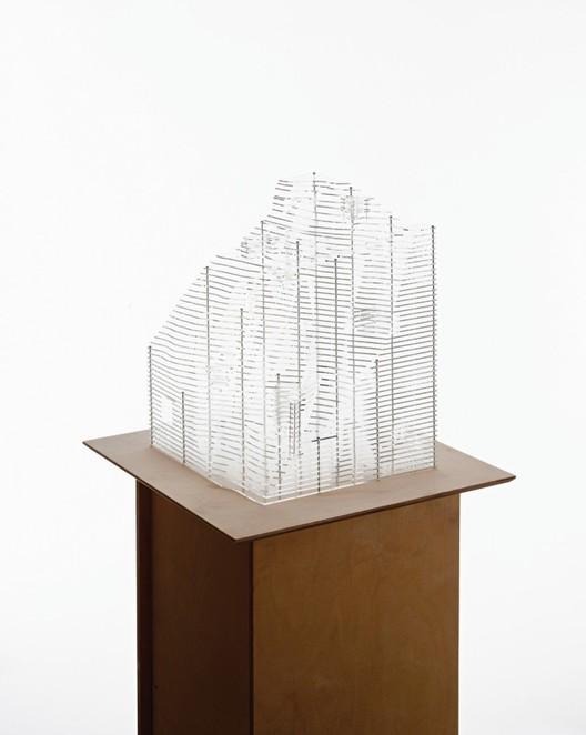 Reiulf Ramstad Architects, Noruega © Museum of Finnish Architecture and Ilari Järvinen
