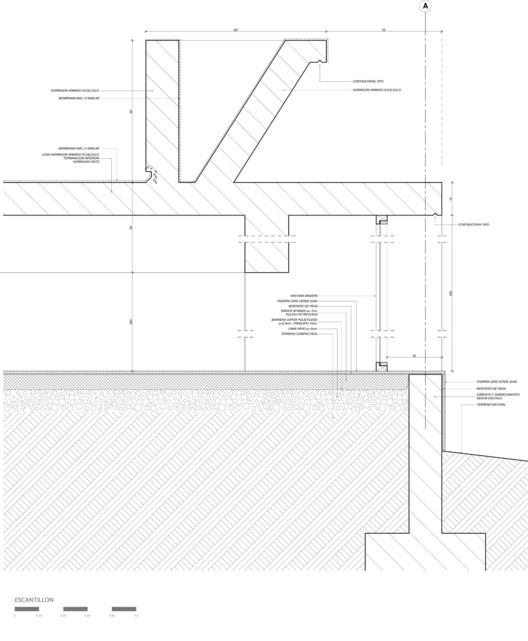 Comedores Viña Haras de Pirque / Schmidt Arquitectos Asociados