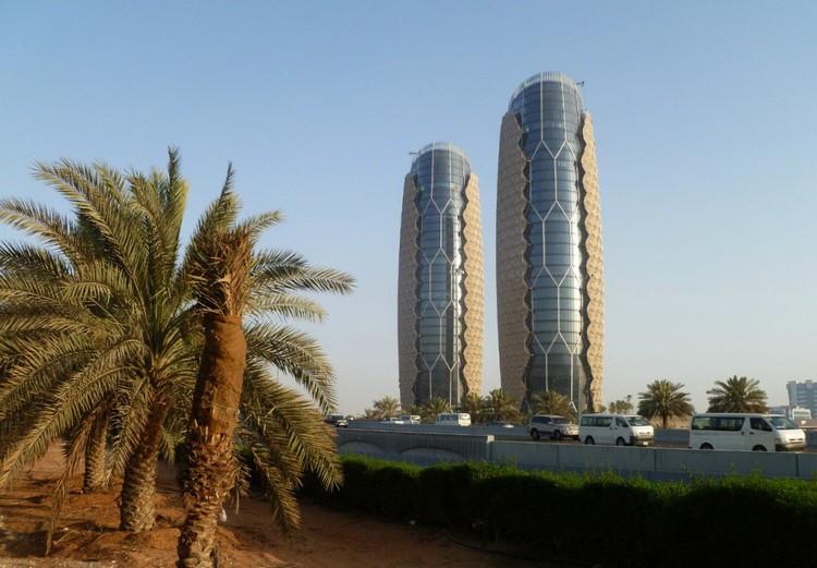 Al Bahar - Cortesía Aedas