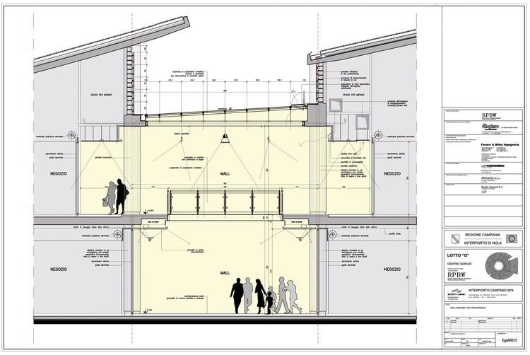 Vulcano Buono / Renzo Piano