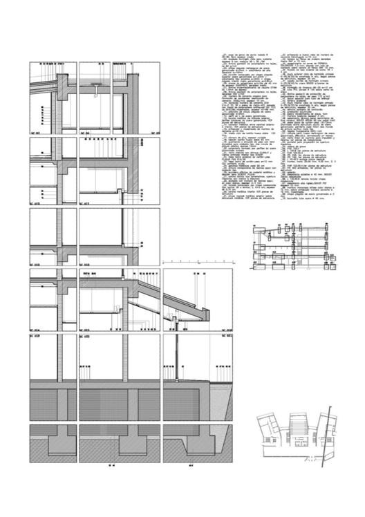 Facultad de Comunicación, Universidad San Jorge / Taller Básico de Arquitectura