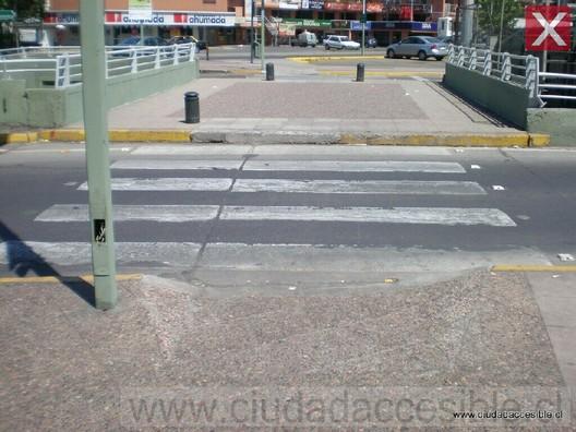 © Corporación Ciudad Accesible