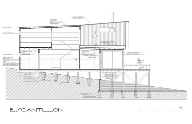 Casa Maitencillo / Jonas Retamal