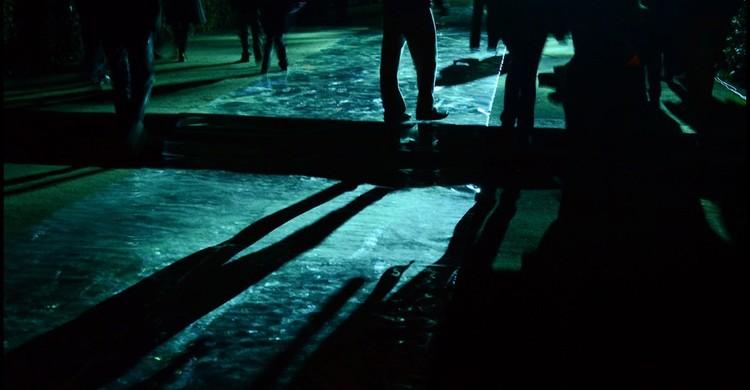 Vía Travesías de Luz