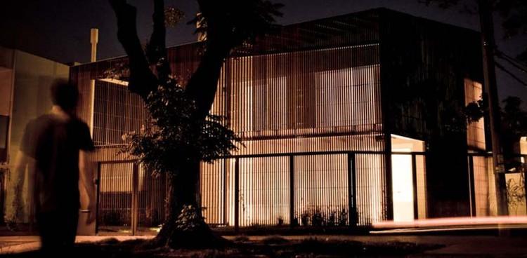 Vivienda Arquitectura Rifa Gen 05'