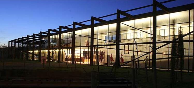 BIT Centro de Bienvenida, Interpretación y Turismo del Uruguay