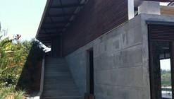 En Construcción: C+V House / Datum Zero