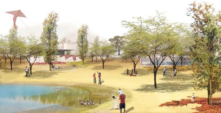 Primer Premio Parque Flor de Amancaes, Cortesía de Unknown
