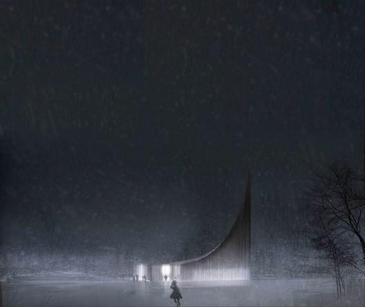 Cortesía de We Architecture