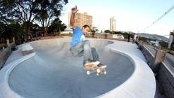 Complejo de Skatepark en Porto Alegre / Cheuiche Arquitectura