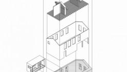 Casa Clara / Inês Cortesão