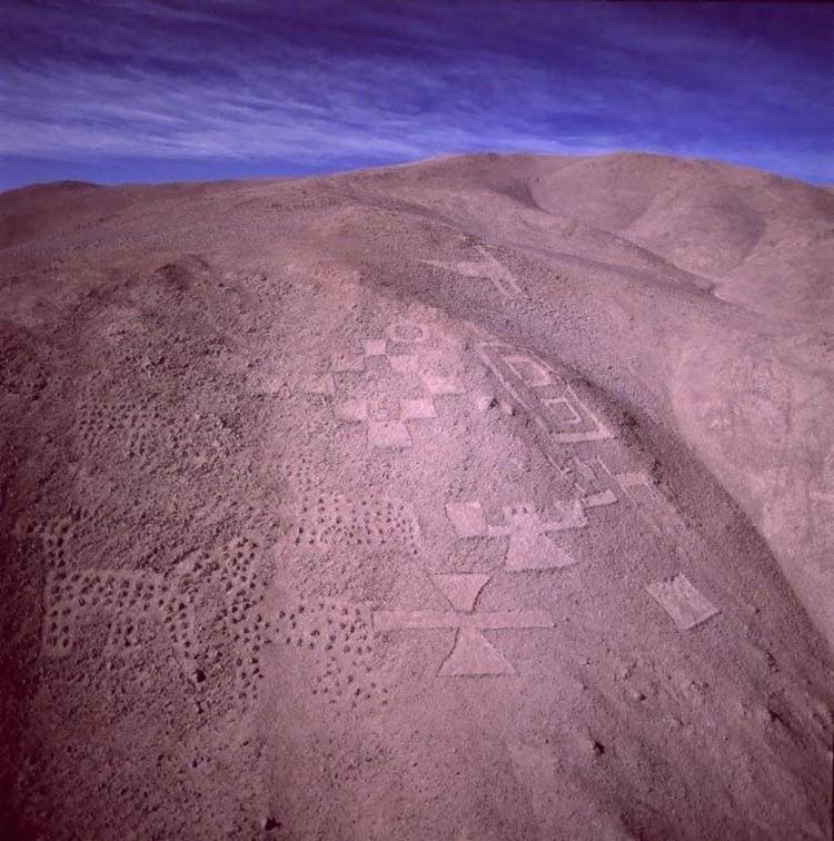 Petroglifos de Pintados