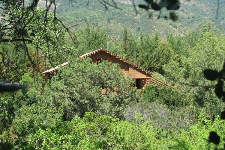 Cortesía de Mario Pérez de Arce Arquitectos