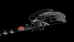 Qatar 2022: Se levanta el primer edificio sustentable rumbo a la Copa Mundial de Fútbol