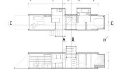 Drop House / D3 Architectes