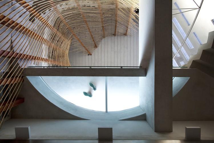 Cortesía de Mareines + Patalano Arquitetura