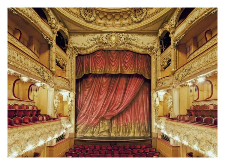 Athenee, Theater Louis-Jouvet / Paris 2011 © Franck Bohbot