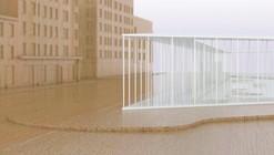 Propuesta AIDS Memorial Park / Sullka Lima