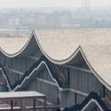 Nueva Academia de Arte en Hangzhou / Wang Shu, Amateur Architecture Studio