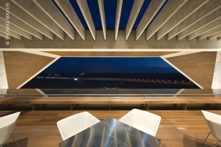 Bodegas Portia, Foster & Partners 2011 © Thomas Mayer