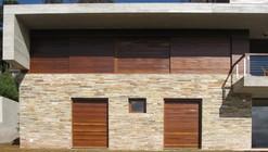 Casa Campos do Jordão / Reinach Mendonça Arquitetos Associados