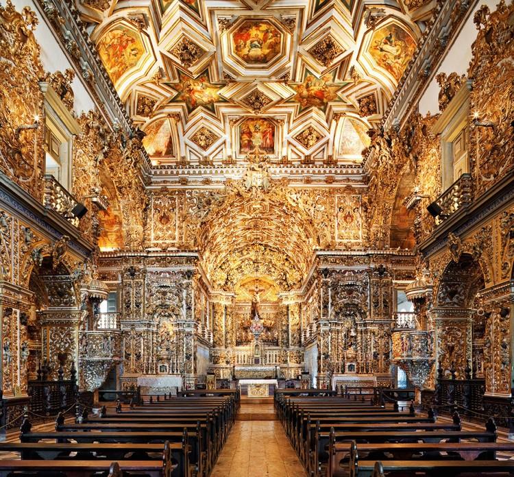 Igreja Sao Francisco_Salvador_BA