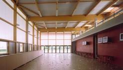 Hipódromo Rambouillet / Barclay & Crousse