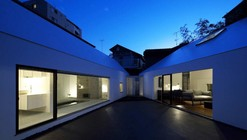 Casa Lik / Satoru Hirota Architects