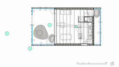 Casa Bernheimbeuk / architecten de vylder vinck taillieu