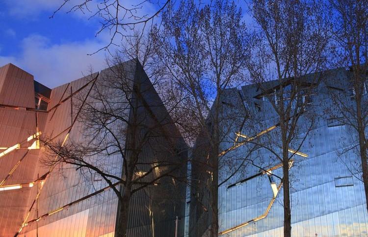 MUSEO JUDIO - Daniel Libeskind